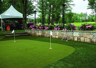 GolfGreens Putting Green