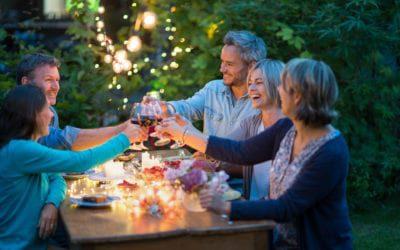 7 Tips to Create Backyard Bliss